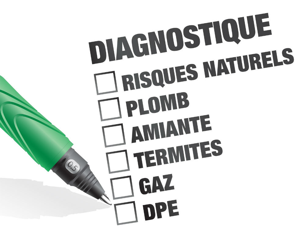 Diagnostic-immobilier Gilles